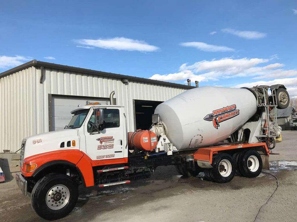 Arrowhead Concrete is now part of Sunroc Corporation