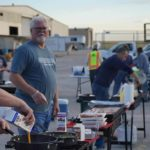 Sunroc Safety Breakfast