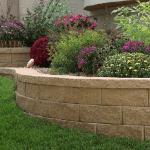paver styles, retaining wall pavers
