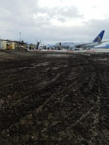 Jackson Hole Wyoming Airport Construction