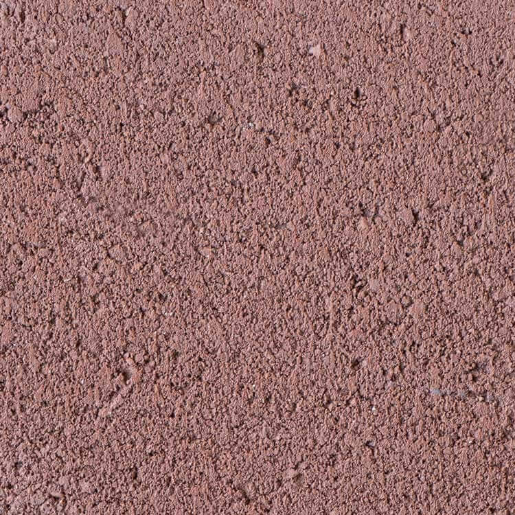 Mountain Brown | Smooth - Smooth units offer the precision finish of the block mold. They invoke a clean, consistent feel with little variation in color as the individual aggregate units are not expressly visible.
