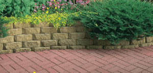 paver styles, paver options,