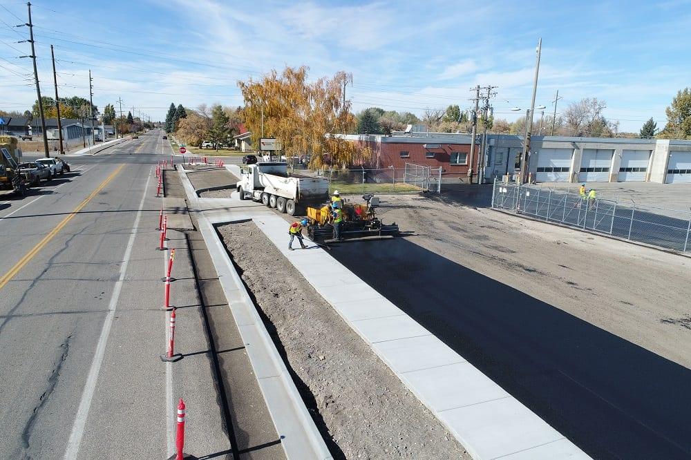 Rocky Mountain Power Site Improvement & Restoration