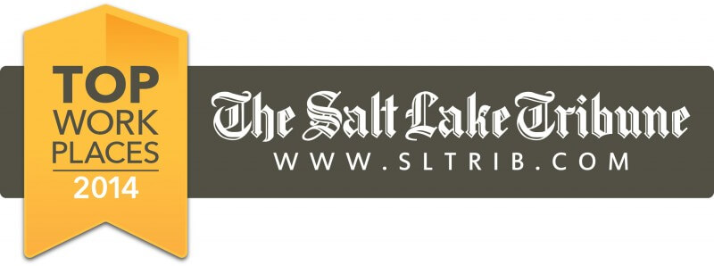 Top Workplaces, Best Utah Employers, Best Place to work in Utah