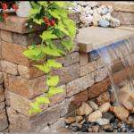 versa-lok pavers, wall pavers