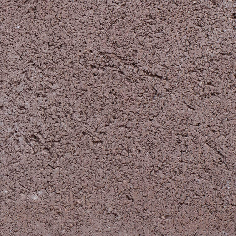 Rocky Road | Smooth - Smooth units offer the precision finish of the block mold. They invoke a clean, consistent feel with little variation in color as the individual aggregate units are not expressly visible.