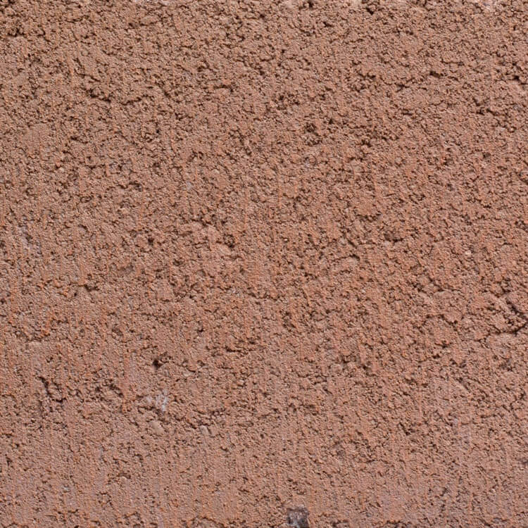 Sandstone | Smooth - Smooth units offer the precision finish of the block mold. They invoke a clean, consistent feel with little variation in color as the individual aggregate units are not expressly visible.