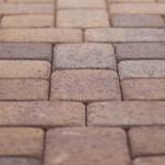cobblestone paver, concrete pavers, paver styles