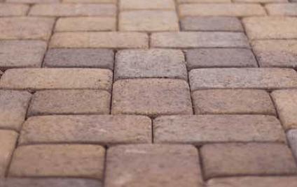 cobblestone pavers - Cobblestone Pavers