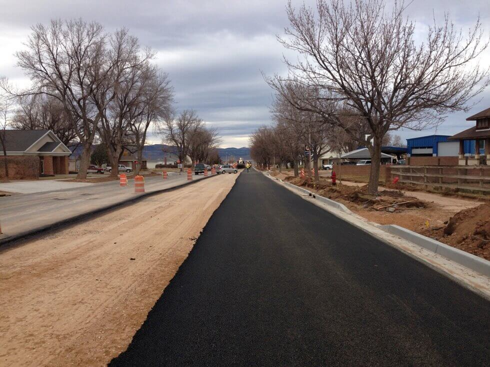 Sunroc Asphalt Paving