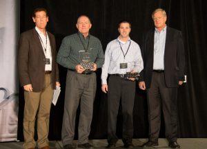Doug Veenker Award Sunroc Awards