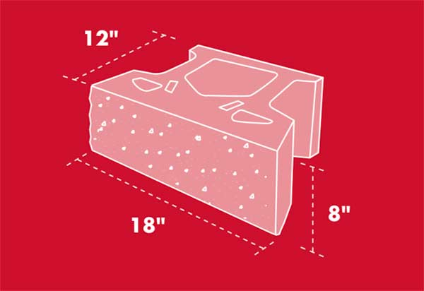 Keystone Compac Dimensions