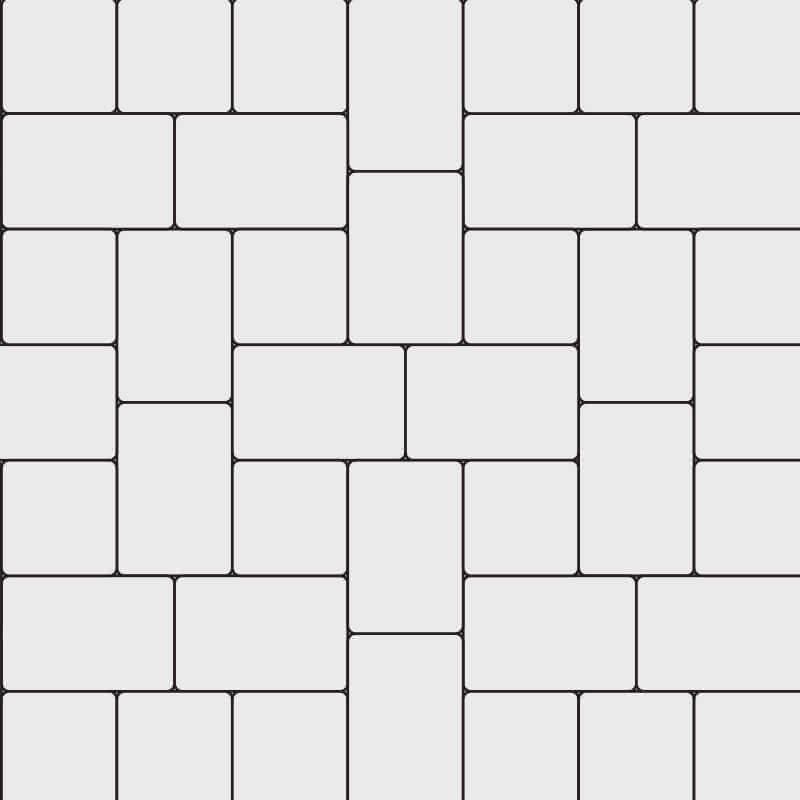 6x6 6x9 Italian Blend