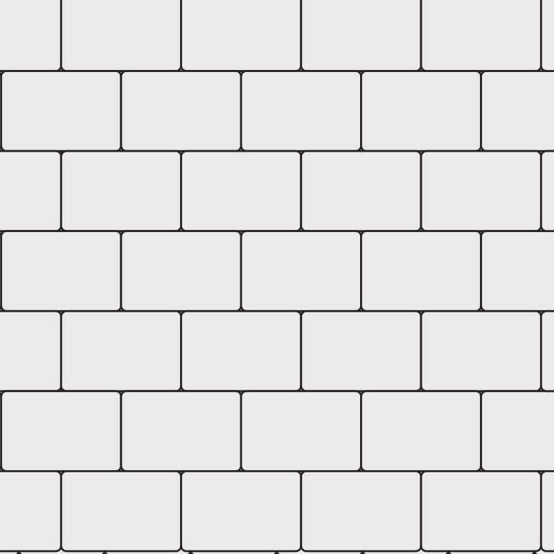 6x6 6x9 Running Bond