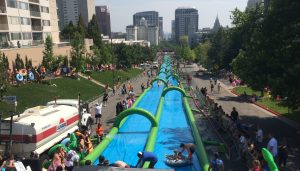 slide the city salt lake sunroc