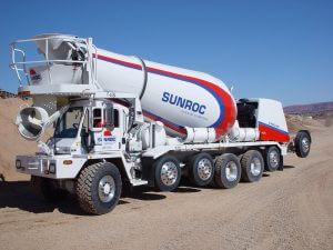 Southern Utah Nevada Sunroc Construction Amp Materials